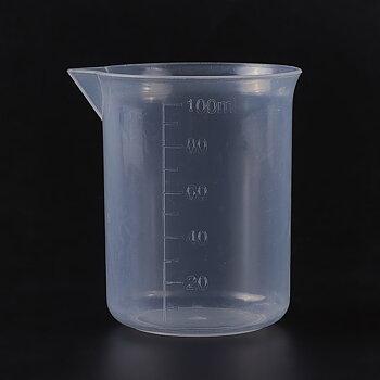 Mätglas - 100ml 1 styck