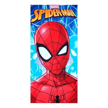 Marvel Spiderman microfiber beach Handduk