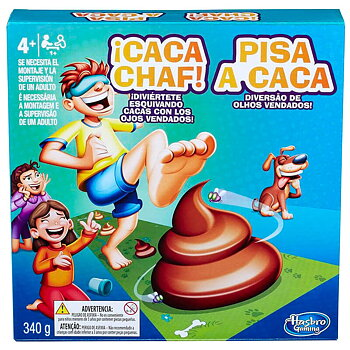 Caca Chaf game