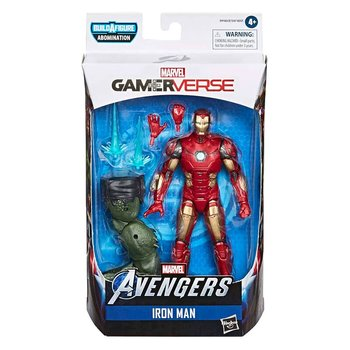 Marvel Avengers Iron Man Gameverse Legends Figur 15cm