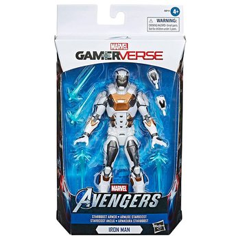 Marvel Avengers Iron Man Gameverse Legends Esxclusive Figur 15cm