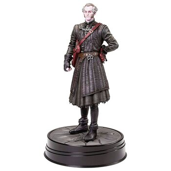 The Witcher 3 Wild Hunt Regis the Vampire Figur 20cm