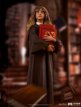 Harry Potter Art Scale Staty 1/10 Hermione Granger 16 cm