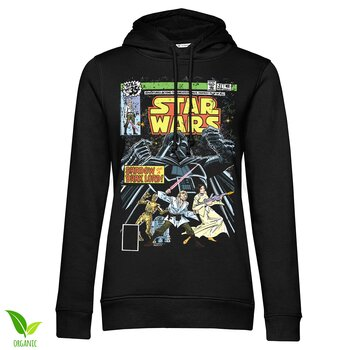 Star Wars - Shadow Of A Dark Lord Girls Hoodie