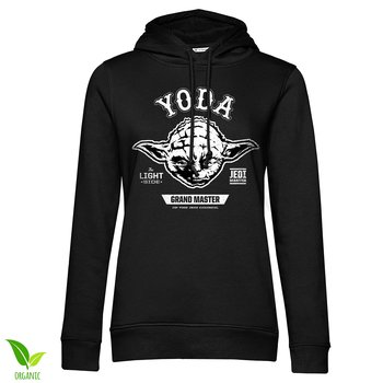 Star Wars - Grand Master Yoda Girls Hoodie