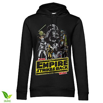 Star Wars / The Empire Strikes Back Girls Hoodie