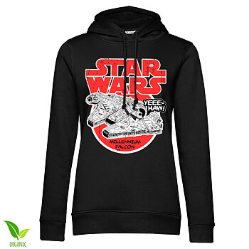 Star Wars - Millennium Falcon Girls Hoodie