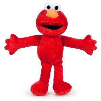 Sesame Street Elmo plush toy
