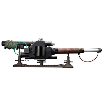 Ghostbusters Plasma Series Spenglers Neutrona Wand replica