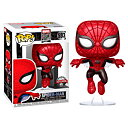 POP Figur Marvel 80th First Appearance Spider-Man Exclusive