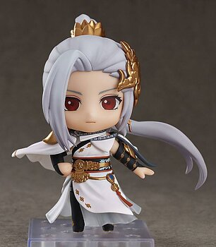 Dungeon Fighter Online Nendoroid Actionfigur Neo: Vagabond 10 cm
