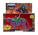 Masters of the Universe Origins Actionfigur 2021 Panthor Flocked Collectors Edition Exclusive 14cm