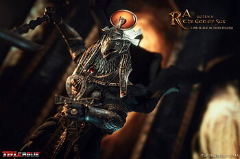 Ra the God of Sun Actionfigur 1/6 Golden Edition 30 cm