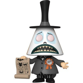 POP Figur Disney Nightmare Before Christmas Mayor with Megaphone Chase