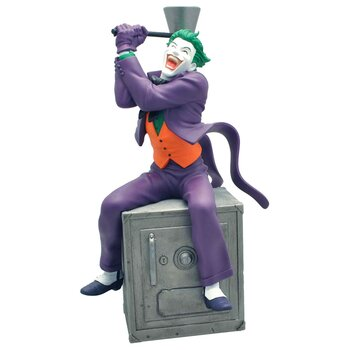 DC Comics Joker moneybank Figur