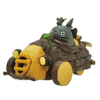My Neighbour Totoro Buggy Totoro Figur