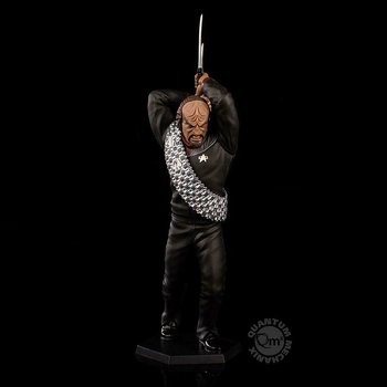 Quantum Mechanix QMx Star Trek Master Series Worf
