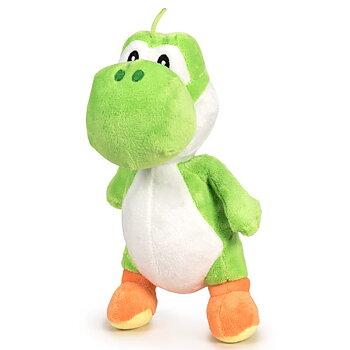 Super Mario Bros Yoshi Gosedjur 26cm