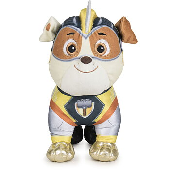 Paw Patrol Super Paws Rubble Gosedjur 37cm
