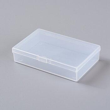 Pärlförvaring  - Större ask  1 styck