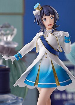 Love Live! Nijigasaki High School Idol Club Pop Up Parade PVC Staty Karin Asaka 17 cm