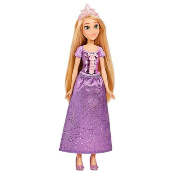 Disney Royal Shimmer Rapunzel doll