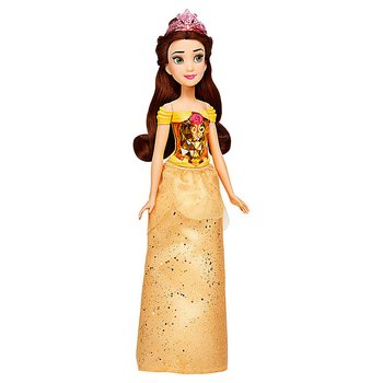 Disney Royal Shimmer The Beauty and the Beast Belle doll
