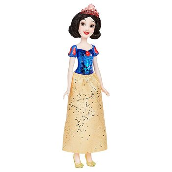 Disney Royal Shimmer Snow White doll