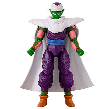 Dragon Ball Super Piccolo Cape Ver. deluxe Figur