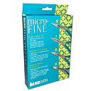 Beadsmith verktygsset - micro- Fine t,1 set