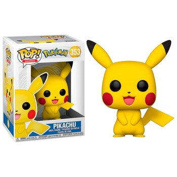POP Figur Pokemon Pikachu