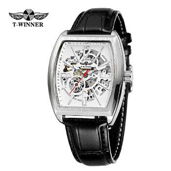 Armbandsur WINNER - WRG8199M3S1