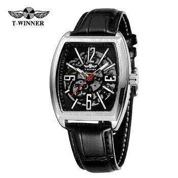 Armbandsur T-WINNER - WRG8199M3S2