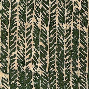 Kenjutsu, green