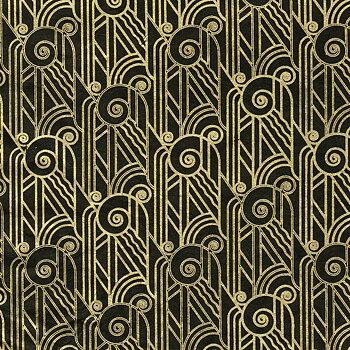 Ferns Precious, noir