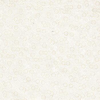 Prairies, white