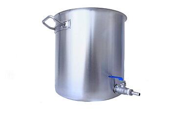 Kittel 32 liter med tappkran