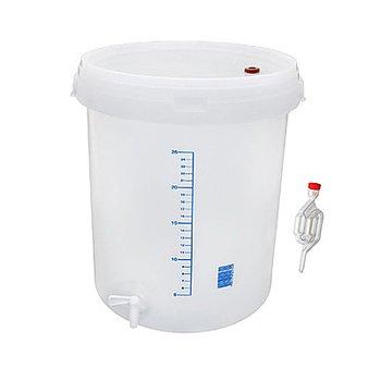 Jäshink 30 liter (komplett)