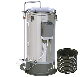 Grainfather G30 Connect med BT