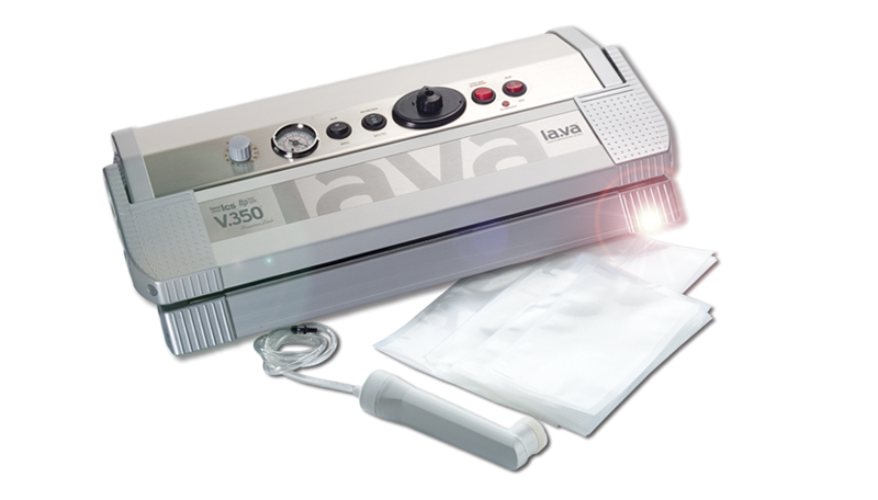 Vakuumpack Lava V.350 Premium