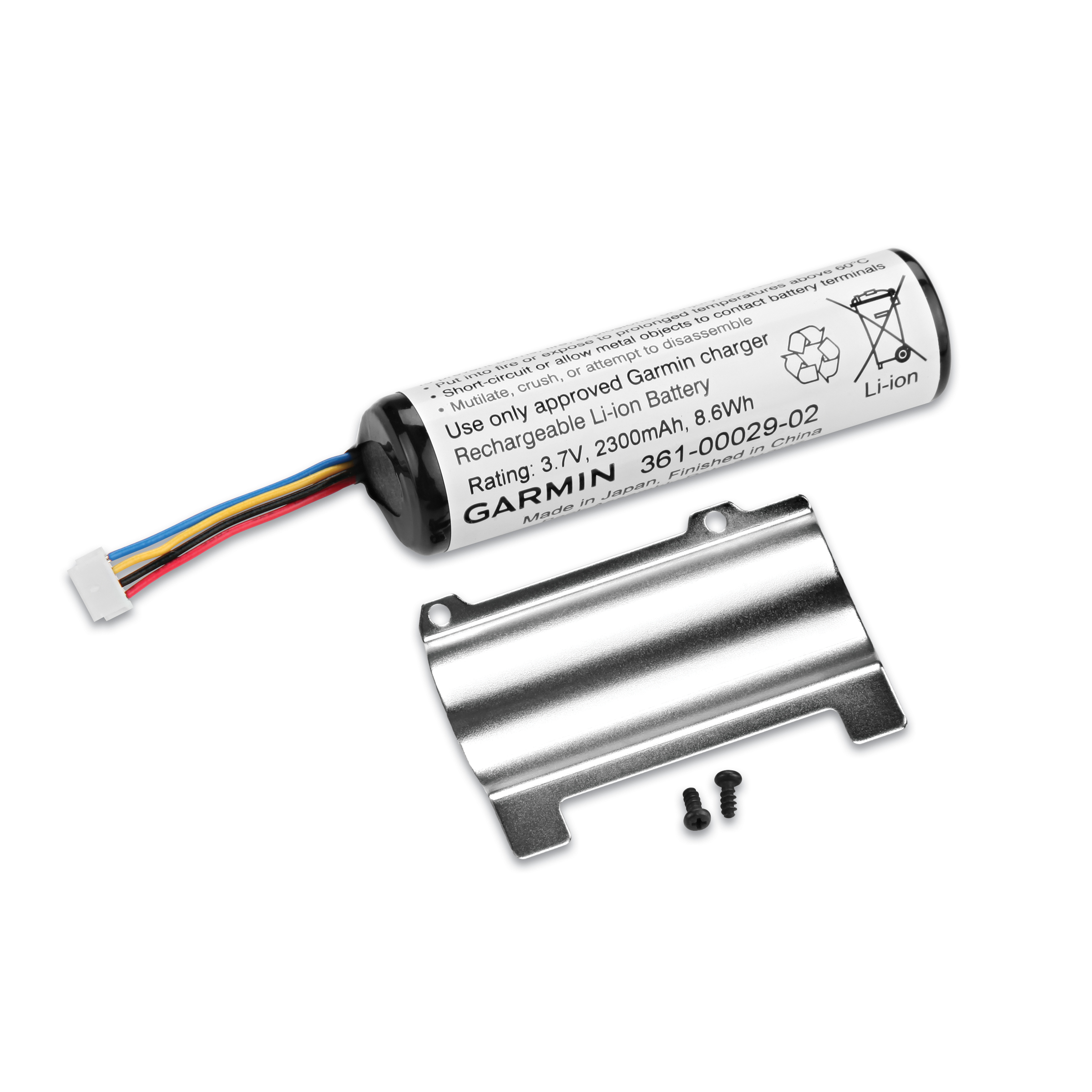 Garmin Li-ion Battery DC50