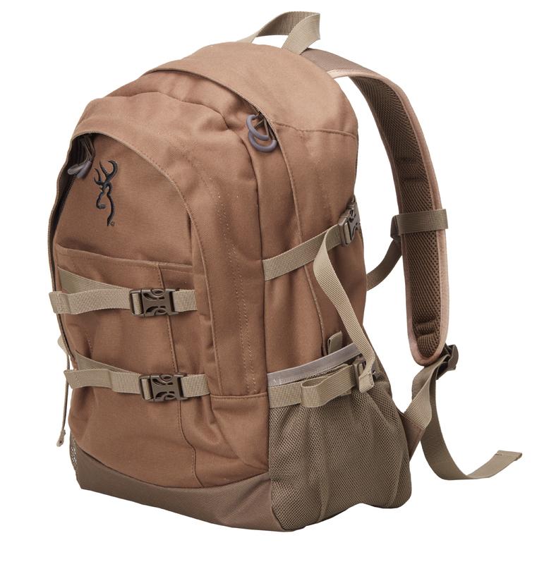 Browning Backpack Jagning (BHB)