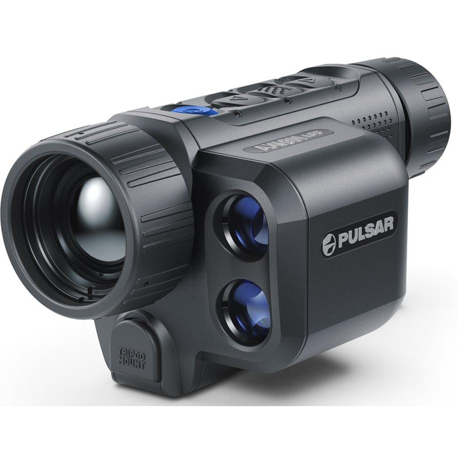 Pulsar Axion XQ38 Värmekamera med Laseravståndsmätare