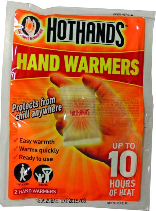 HotHands Handvärmare