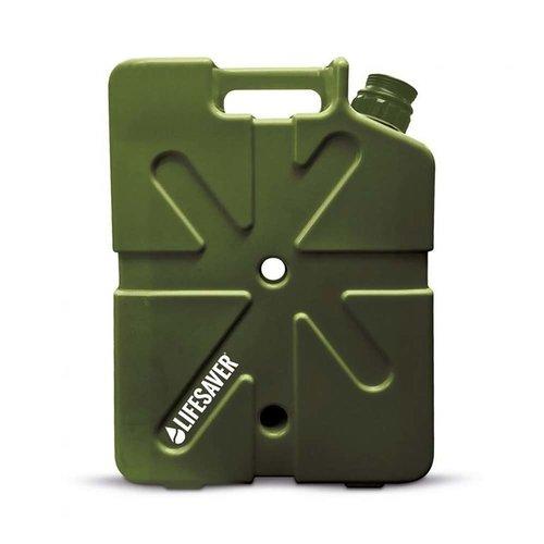 LifeSaver Jerrycan 20000 Army Green