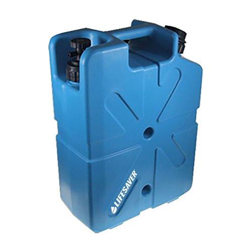 LifeSaver Jerrycan 10000 Light Blue