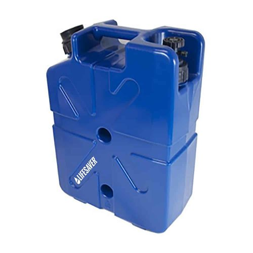 LifeSaver Jerrycan 20000 Dark Blue