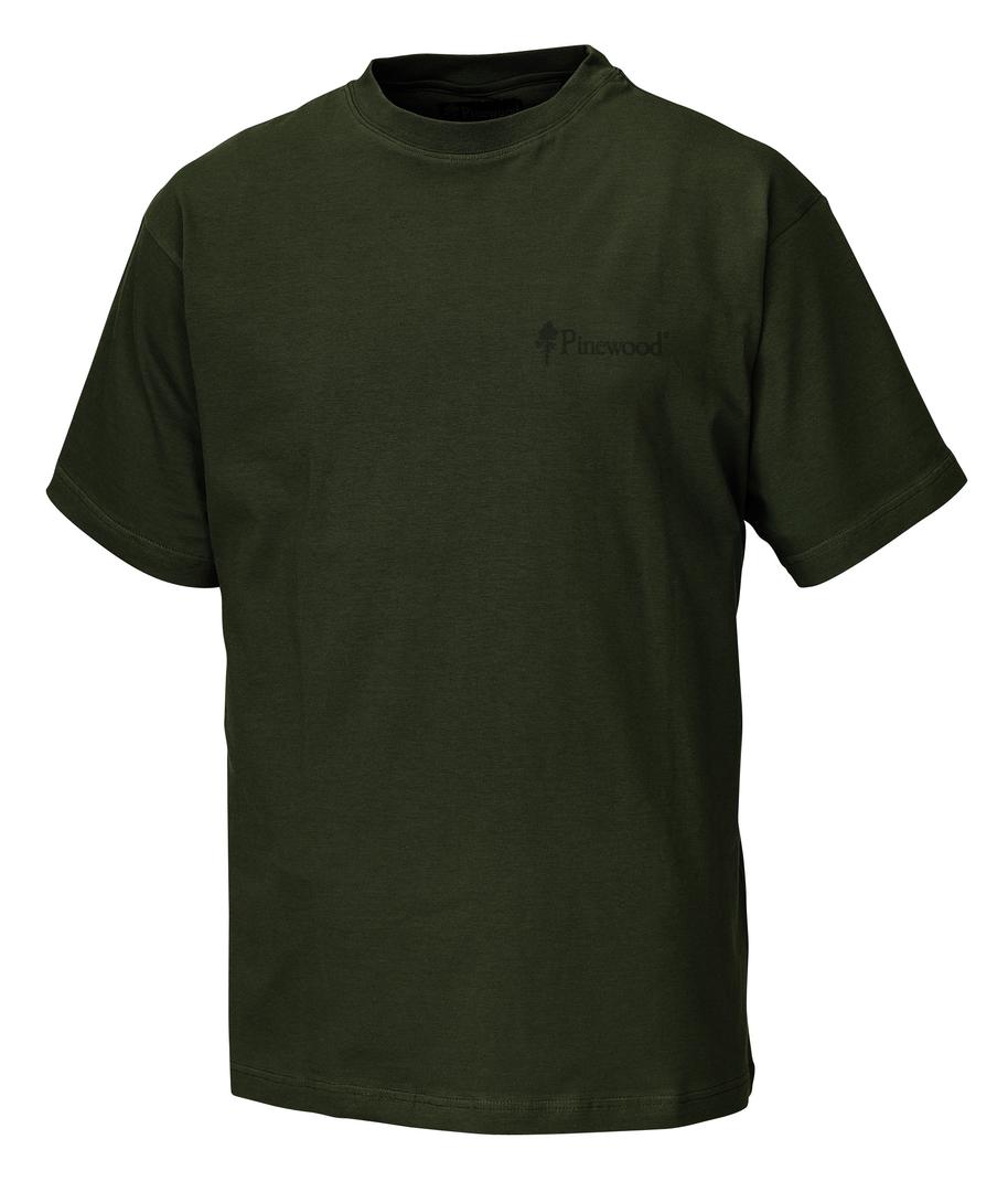 T-shirt Pinewood 2-Pack
