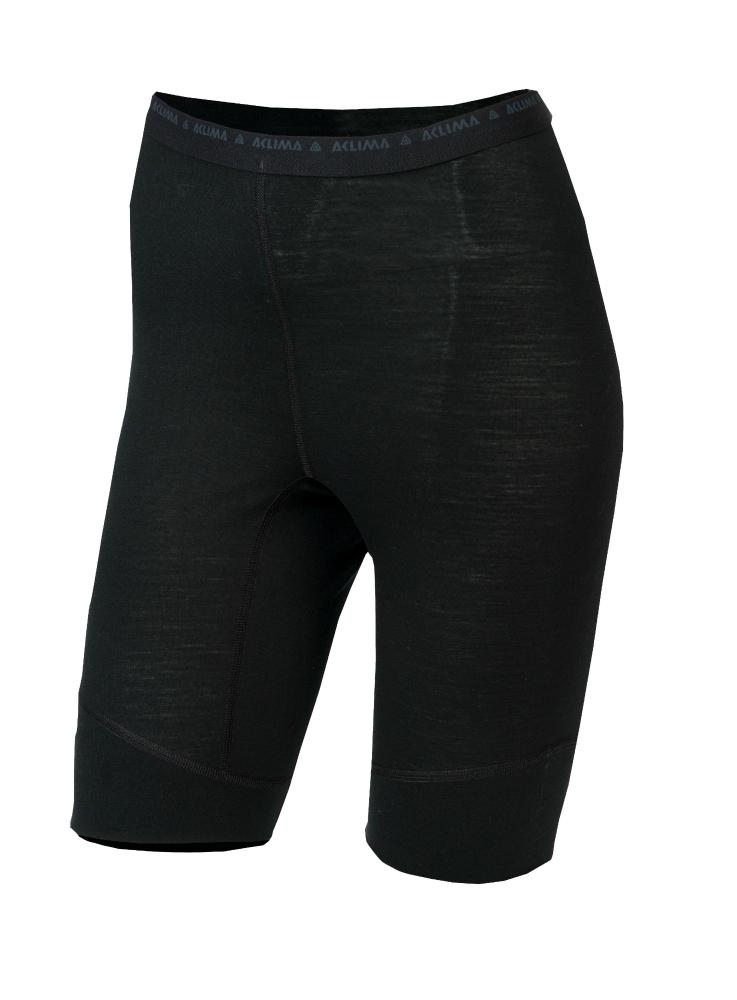 LightWool Long Shorts Womens