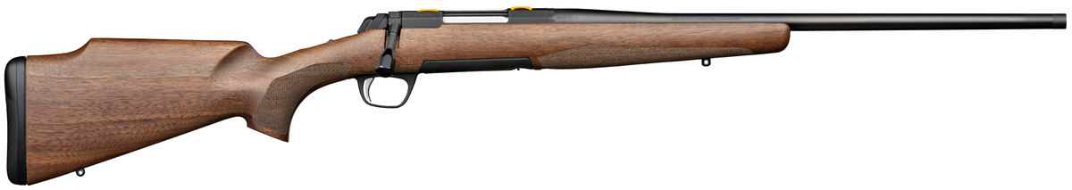 Browning X-Bolt SF Hunter II Monte Carlo Gängad